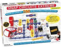 $58Snap Circuits Extreme SC-750