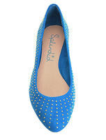 50% OFFSelect Shoes + Free shipping & Free returns @ Splendid