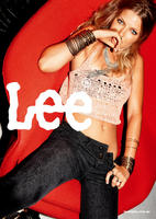Up to 40% Off + Extra 20% OffSelect Women's and Men's Jeans Sale @ Lee Jeans