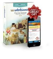 $19(was $35)All Entertainment Books + Free Shipping @ Entertainment Books