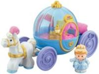 20% Off2 Fisher-Price Little People Toys @ yoyo.com