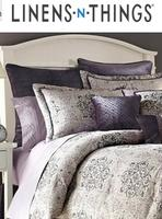 Up to 60% off+ Extra 25% offBedding, Bath & More Items During Black Friday Sale @ Linens N' Things