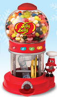 Free Mr.Jelly Belly Bean Machinewith Orders Over $49