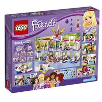 $87LEGO Friends Heartlake Shopping Mall