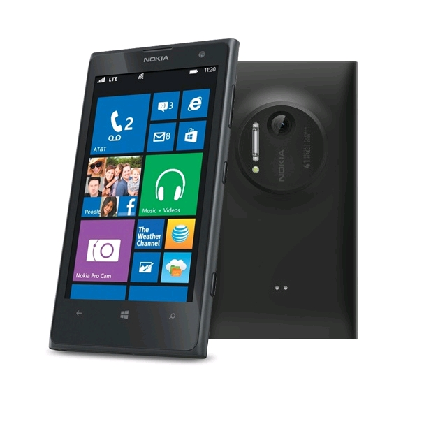 $289Nokia Lumia 1020 No-Contract, Unlocked  32GB Phone