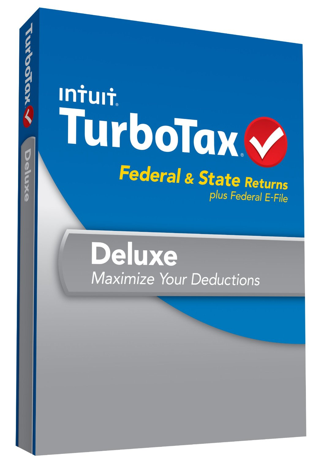 FREE Online TurboTax Deluxe 2014for State Farm Bank Customers @ State Farm
