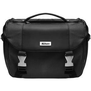 $19Nikon Deluxe Digital SLR Camera Case @ Cameta Camera