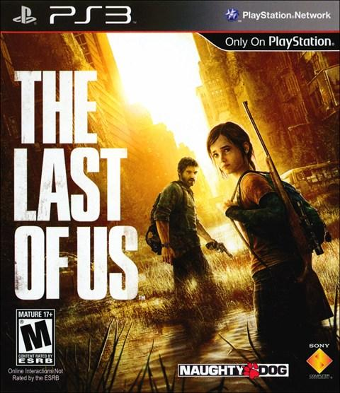 $9.99The Last of Us PS3 (Used)