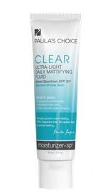 $14Clear Ultra-Light Daily Fluid SPF 30 (Dealmoon Exclusive)