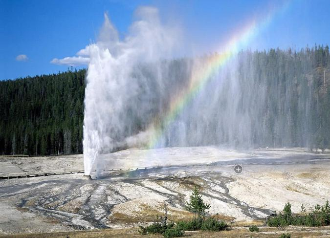 30% OffYellowstone and East Coast Tour Deals @ cn.TakeTours.com