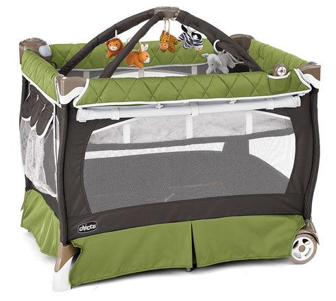 $99Chicco 4-in-1 Lullaby LX Playard