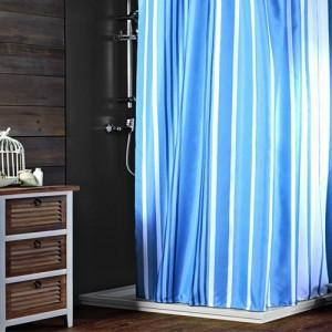 $7Spring Home™ Stylishly Efficient Shower Curtain