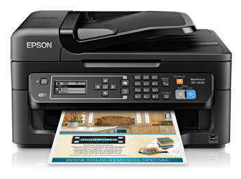 Up to 60% OffSelect Refurbished Priters @ EpsonStore