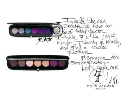 $59Style Eye-Con No.7  Plush Eyeshadow