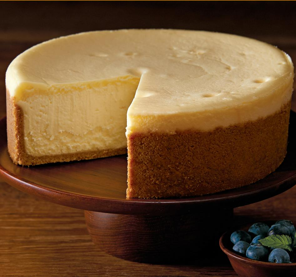 9.95 Flat-Rate ShippingTHE CHEESECAKE FACTORY CHEESECAKES