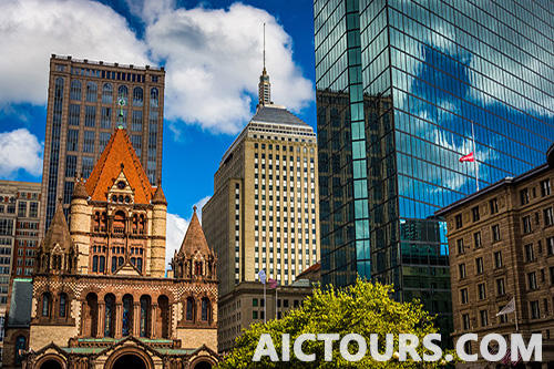 From $169Travel Packages Sale @ Aictours