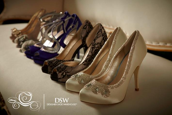 Up to 70% Off+Up to Extra $50 OffShoes and Accessories @ DSW