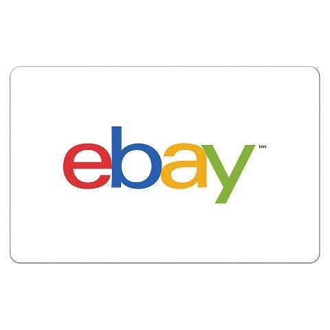 $90$100 eBay  Gift Card (Email Delivery)