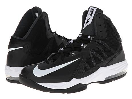 $44 Nike Air Max Stutter Step 2