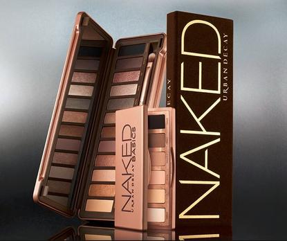 20% OffBlack Friday Sitewide Sale @ Urban Decay