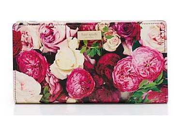 $45 Kate Spade Grant Street Floral Stacy