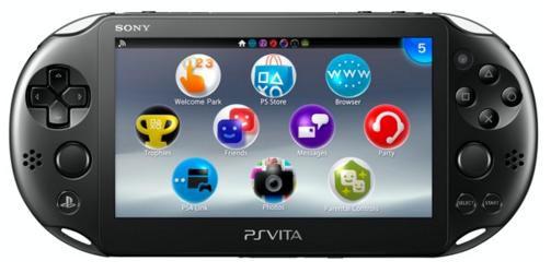 $94Pre-owned Sony PlayStation Vita WiFi Portable Game Console