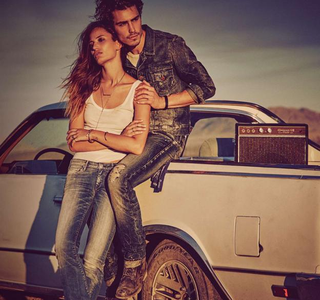 $50 OffSelect Styles + Free Shipping @ True Religion