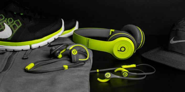 10% OffNew Beats Active Collection @ World Wide Stereo