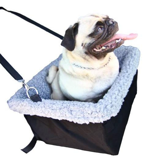 $27 Devoted Doggy Deluxe Pet Booster Seat