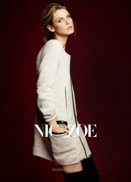 Up to 50% OffApparel Sale @ NIC+ZOE