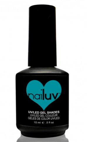 $1Select Full-Size Nailuv 15 ml Gel Polish @ Chrislie