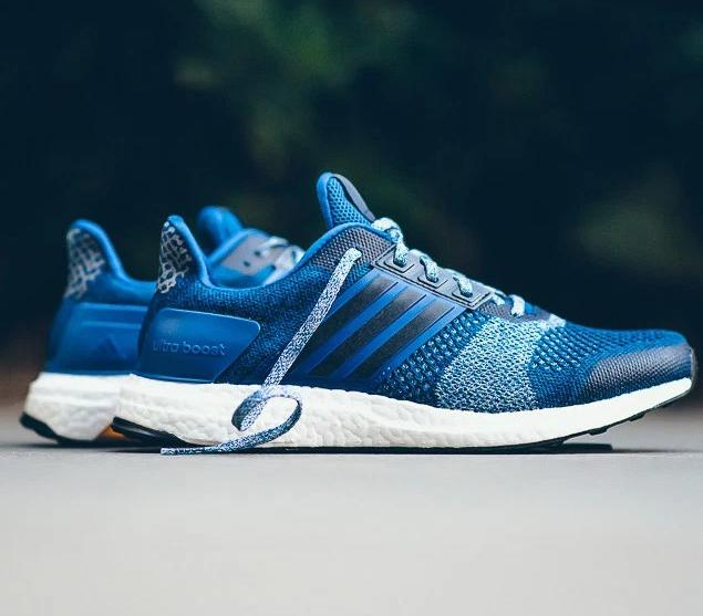 $128Men's Adidas Ultra Boost ST On Sale @ Road Runner Sports