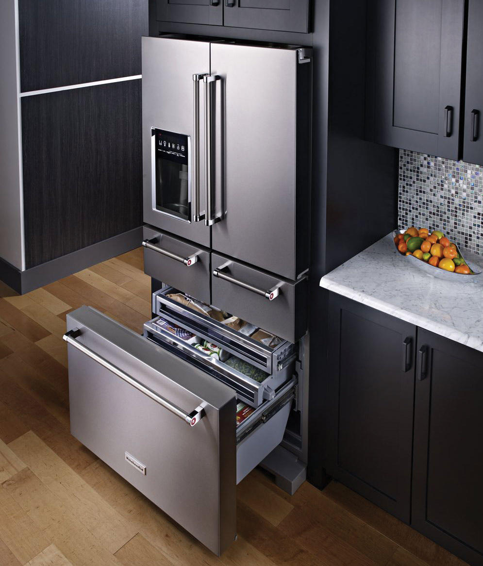 Save Up To $400 Offon Home Appliance Favorites @ AJ Madison
