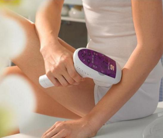 Dealmoon Exclusive! 20% Off + Free ShippingSelect Luxx and 5k Hair Removal Device @ Silk'n