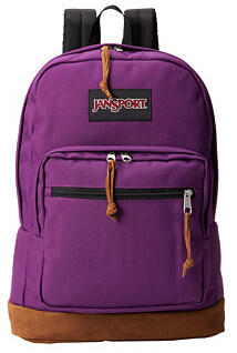 $23 JanSport Right Pack