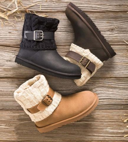 Up to 70% OffUGG Shoes @ The Walking Company