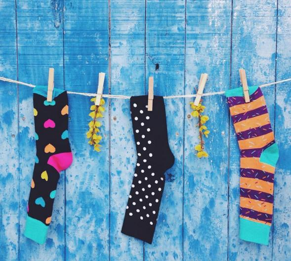 Up to 40% OffOutlet Styles + Free Shipping @ HappySocks.com
