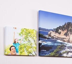 40% Off16x20 Canvas Prints + 30% Off Site Wide on your first order