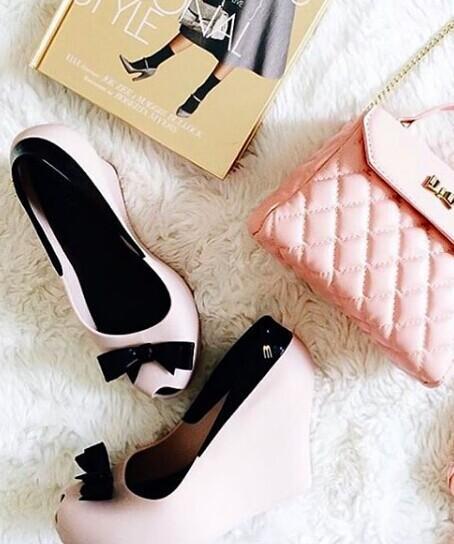 From $35Melissa, LOEFFLER RANDALL and more brands Shoes @ MYHABIT