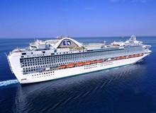 From $5497 Night Mexico Cruise on the Ruby Princess @ Cruise Direct