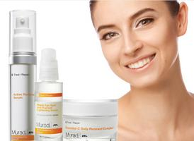 Dealmoon Exclusive: $10 Off $50Sitewide @ Murad Skin Care