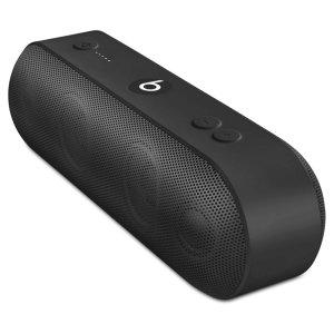 $113.99 (原价$199)Beats Pill+ 黑色 无线 蓝牙音箱