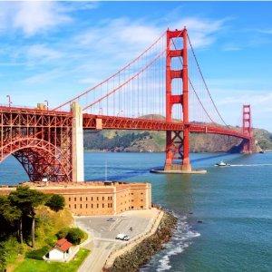 $69起旧金山旅游一票通特卖
