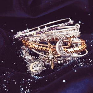 Free Angel Bangle (value: $28) with $75 Orders20% off Full-Price Items @ Alex and Ani
