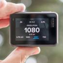 低至$490.5 (原价$736) 近期好价GoPro 最新款 HERO 6 高清4K运动摄像机 热卖