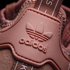 "$130 ADIDAS NMD R1 ""RAW PINK"" PACK @ adidas"