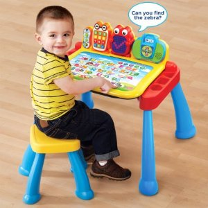 $39.82VTech Touch & Learn Activity Desk™ Deluxe