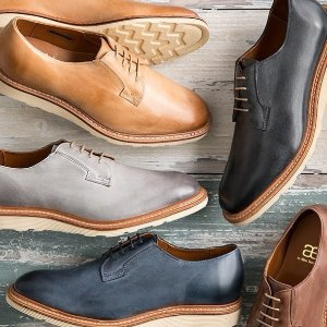 $97Allen Edmonds Men's Cove Drive Shoes Sale