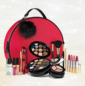 33-Piece Beauty UpgradeJust $49.50 with any $35 purchase (worth over $400) @ Elizabeth Arden