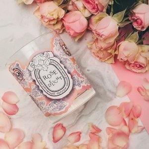 New Arrival! From $28Diptyque Eau Rosa Collection @ Barneys New York